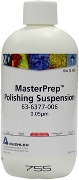 Picture of MasterPrep Suspension, 6oz