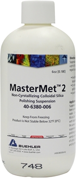 Picture of MasterMet 2 Non-Crystallizing Colloidal Silica Suspension, 6oz