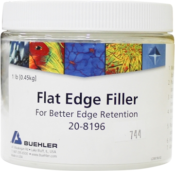 Picture of Flat Edge Filler, 1lb