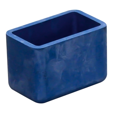 Picture of EPDM Rectangle Mold, 2.5x1.4x1.8in