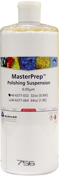Picture of MasterPrep Suspension, 32oz