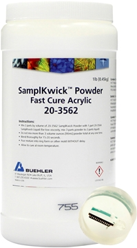 Picture of SamplKwick Powder, 1lb [0.45kg]