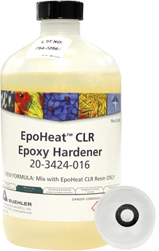 Picture of EpoHeat CLR Hardener, 16oz [0.48L]