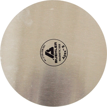 Picture of Apex B Carrier Plate, 8in