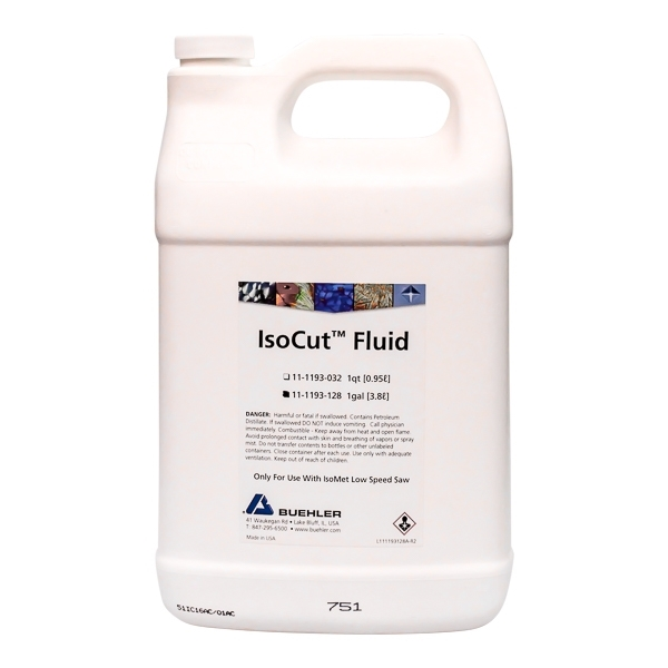 Picture of IsoCut Fluid, 1gal [3.8L]