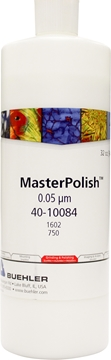 Picture of MasterPolish Alumina & Silica Suspension, 32oz