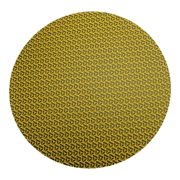 Picture of DGD Color, PSA, Yellow, 35µm, 8in