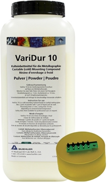 Picture of VariDur 10 Powder, 2.2lbs [1kg]
