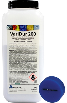 Picture of VariDur 200 Powder, 2.2lbs [1kg]