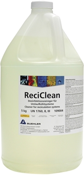 Picture of ReciClean, 1.25gal [4.75L]