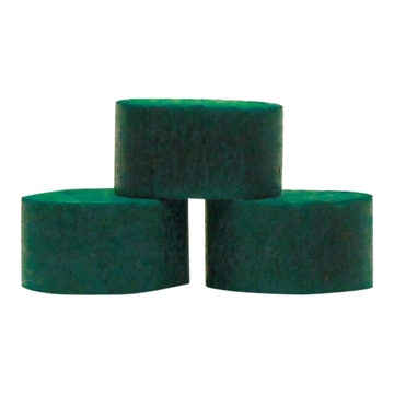 Picture of PhenoCure PreMolds, Green, 1.5in