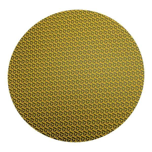 Picture of DGD Color, PSA, Yellow, 35µm, 10in