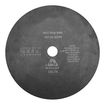 Picture of Abrasive Blade, Non-Ferrous, 10in [254mm]