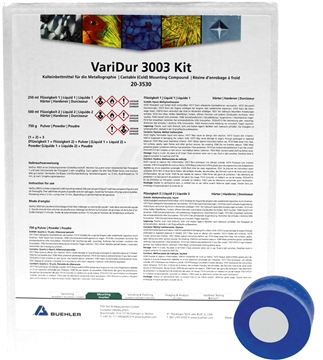 Picture of VariDur 3003 Kit
