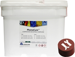 Picture of PhenoCure Powder, Red, 40lb [18.1kg]