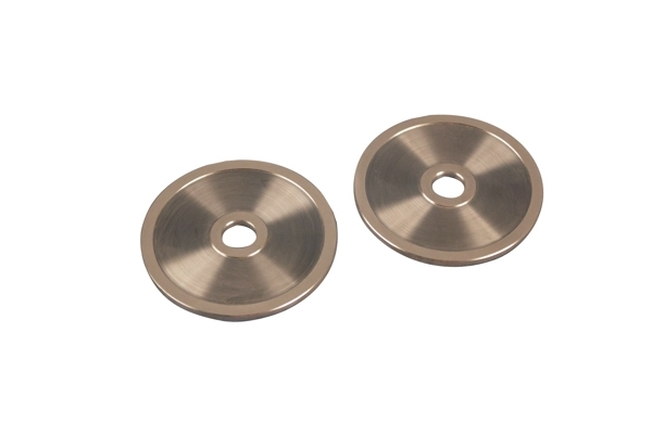 Picture of Stainless Steel Flange Set, 4in [102mm]