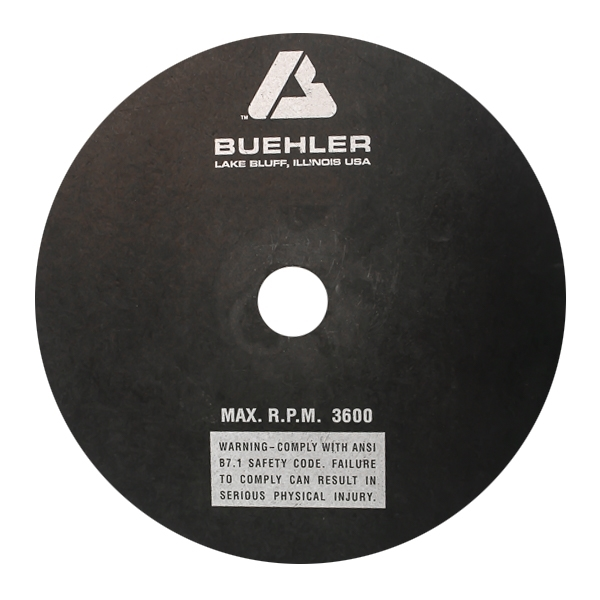 Picture of Abrasive Blade, HRC15-35, 14in [356mm], Orbital