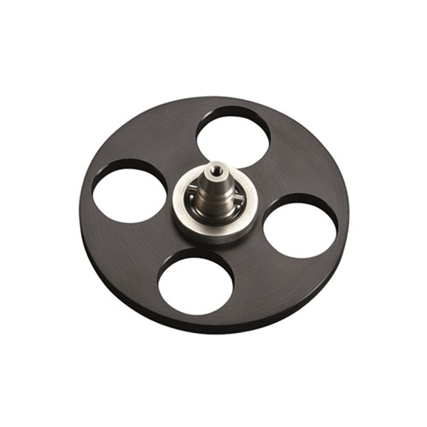 Picture of Specimen Holder, Single Force, 30mm x 4, Round