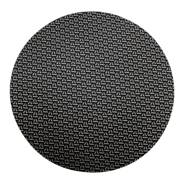 Picture of DGD Color, Magnetic, Black, 125µm, 12in