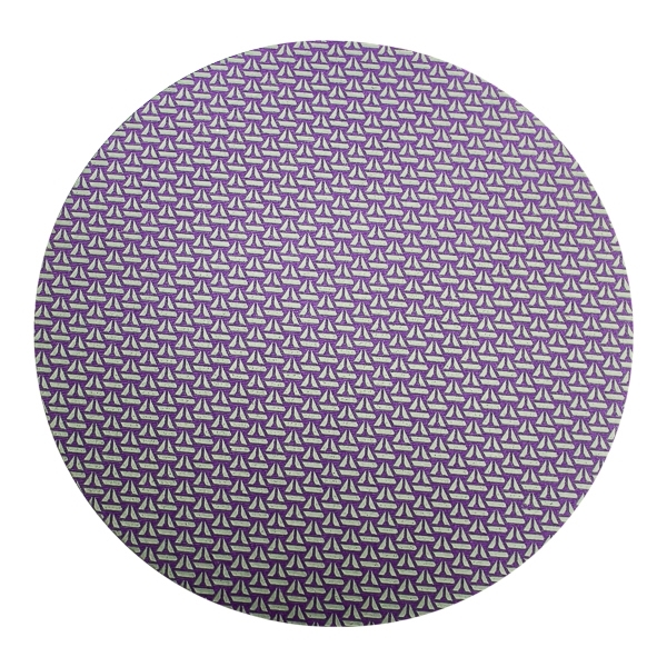 Picture of DGD Color, Magnetic, Purple, 55µm, 12in