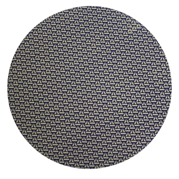 Picture of DGD Color, Magnetic, Blue, 8µm, 12in