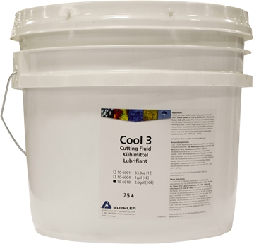 Picture of Cool 3, 2.6 gal [10L]