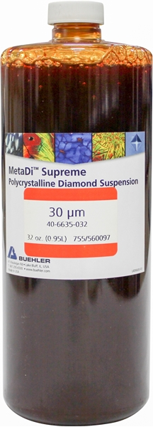 Picture of MetaDi Supreme, Poly, 30µm, 32oz