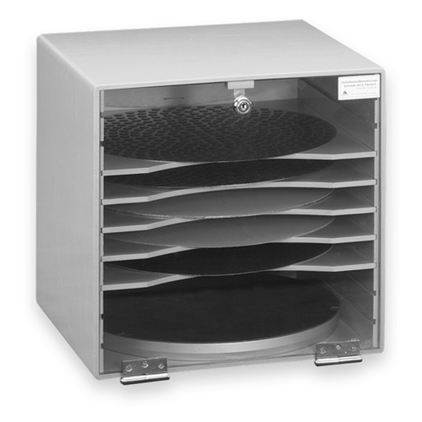 Picture of Storage Cabinet for 12in