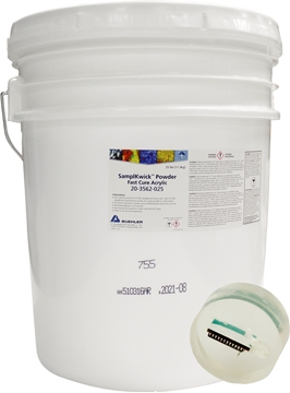 Picture of SamplKwick Powder, 25lb [11.3kg]