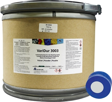 Picture of VariDur 3003 Powder, 16.5lbs [7.5kg]
