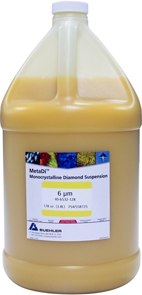 Picture of MetaDi Mono Suspension, 6µm, 1 gal