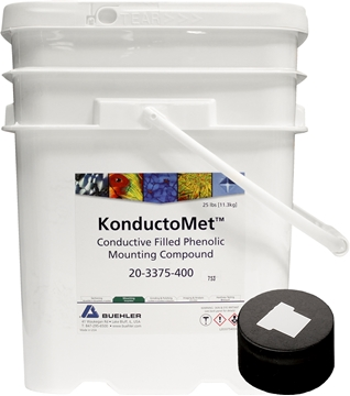 Picture of KonductoMet Powder, 25lb [11.3kg]
