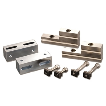 Picture of Horizontal Clamp for Vertical Clamping Vise Kit