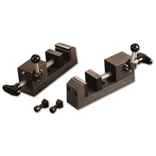 Picture of MetKlamp VIII Vise, Left