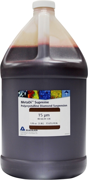 Picture of MetaDi Supreme, Poly, 15µm, 1 gal