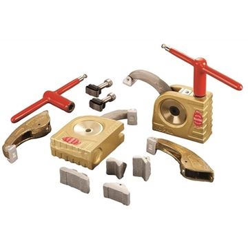 Picture of Vertical Clamping Vise Kit, Large