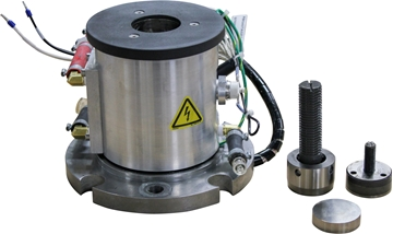 Picture of Mold for SimpliMet 4000, 50mm