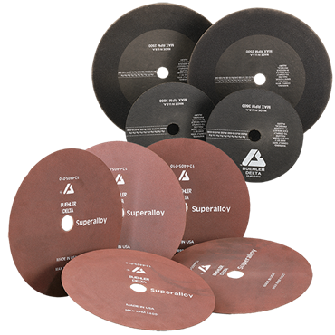 Picture for category Abrasive Blades