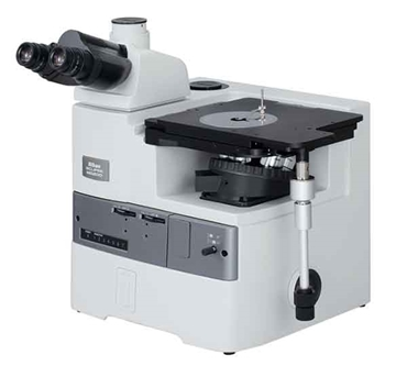 Picture for category Metallographic Microscopes