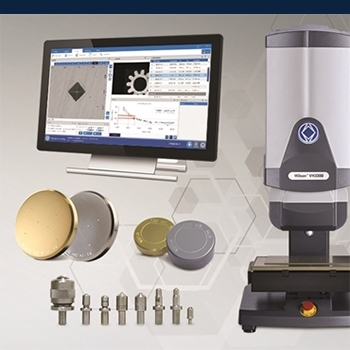 Picture for manufacturer Hardness Testing - Imaging