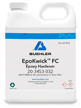 Picture of EpoKwick FC Hardener 32oz(0.95L)