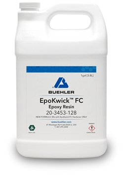 Picture of EpoKwick FC Resin 128 oz (3.8L)
