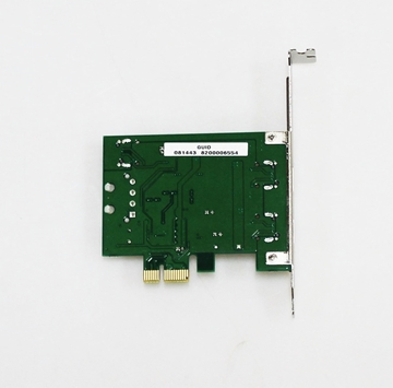 Picture of MA200 IEEE 1394b Fire Wire Interface Card