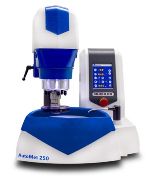 Picture of AutoMet 250 Grinder Polisher